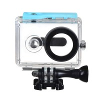 Jual Waterproof Case For Xiaomi Yi Action Camera Murah