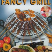 Jual New FANCY GRILL Istimewa Murah