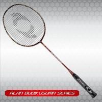 Raket Badminton ASTEC - Alan Budikusuma Series Berkualitas