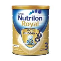 Jual Nutrilon Royal 3 Vanilla 800gr Murah