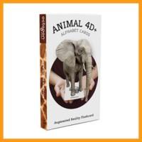 Jual Kartu 4D / Kartu Animal 4D / Kartu Animal Octagon Terbaru Murah