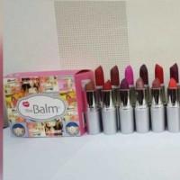 Jual Lipstick the balm hasil matte Murah Murah
