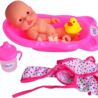 Jual BATH TUB BABY DOLL JALA Murah