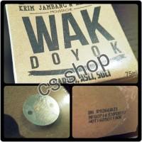 Jual WAK DOYOK / CREAM PENUMBUH JAMBANG / JENGGOT Murah Murah