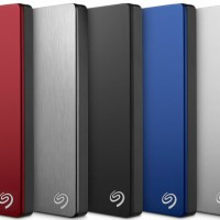 Jual Seagate Backup Plus Slim 2TB Harddisk External 2.5'USB 3.0 Resmi+Pouch Murah
