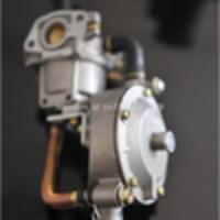 CONVERTER KIT GENSET POMPA AIR HYBRID BENSIN - LPG/BIOGAS 2-2,5KW