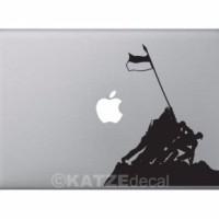 Decal Sticker Macbook Glory Indonesia Katze Decal