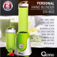 Jual Best Sale !! OX-853 Personal Hand Blender OXONE Murah
