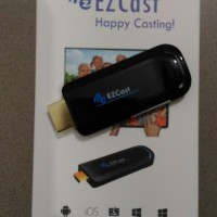 Jual Dongle EZCAST Hdmi Wifi Display Receiver / EZ Cast Laptop Android  Murah