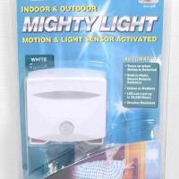 Jual Lampu Sensor / Mighty Light As Seen On Tv A230 Murah