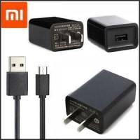Jual Casan/ Charger Xiaomi Redmi Mi Note 2 3 Mi3 Mi4i Original Micro USB Murah