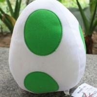 Jual Boneka Telur Mario Bross 20cm Pokeball Baju Bayi Batiste Figure Ace Murah