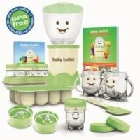 Jual Blender khusus makanan bayi magic baby bullet Limited Murah