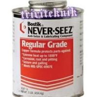 never-seez anti seize regular grade,bostik Limited