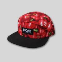 HOAX CUIIIIH - Topi Distro/Clothing - 001-005