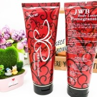 Jual REDPOME BPOM BY JWB SKINCARE / RED POME BODY LOTION INS Limited Murah