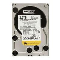WD Black RE4-GP 2TB SATA 3,0GB/s Cache 64MB - 3,5 Inch Dijamin