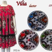 Jual VILIA DASTER  batik DTL-61 Murah