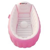Jual Paket Intime Baby Bath Tub / Bak Mandi Bayi + BONUS POM Diskon Murah