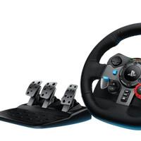 141bbaa9fa2 ASLI IMPOR - Logitech G29 Driving Force racing Wheel for