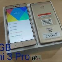 HARGA DISKON XIAOMI REDMI 3 PRO RAM 3GB ROM 32GB