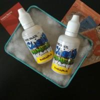 Jual Cloudniners Pineapple 55 ml / 3 mg Murah