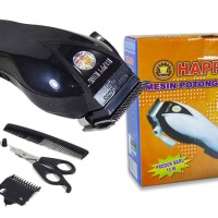 Jual BEAUTY TOOLS Alat Cukur Rambut HAPPY KING HK-900 - Hair Clipper Murah