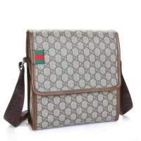 Jual Tas Selempang Monochrome Pattern Mans Bag | Tas Selempang - CH1296 Murah