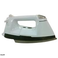 Maspion HA-100 Setrika / Gosokan Listrik - Putih