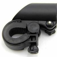 Jual BRACKET Senter untuk Sepeda Model pipa / Bike / breket senter Murah