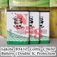 Battery Samsung Lakota C3322 Double Power