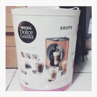 Jual Coffee Maker Nescafe Dolce Gusto Murah