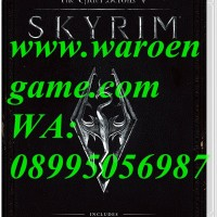 Nintendo Switch / Switch The Elder Scrolls V: Skyrim (English)