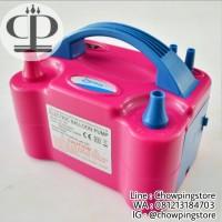 Jual Pompa Balon Elektrik / Pompa Balon Listrik / Electric Pump Murah