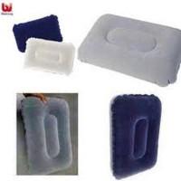 Jual Nyaman Bantal angin / tiup / travel pillow nyaman pump air comfort Murah