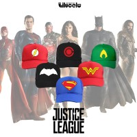 Topi Anak Trucker Hat Justice League