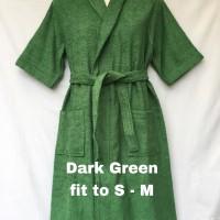 Jual kimono handuk Murah