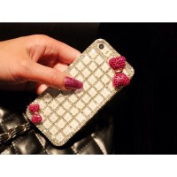 casing hp diamond swarovski case bling vivo v3 y35 y55 y69 y67 v7 plus