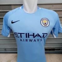 Jersey Grade Ori Man City Home Manchester City 2018