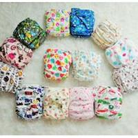 Jual Popok Bayi Clodi Babyland Pant Microfiber | cloth diaper 100% ASLI Murah
