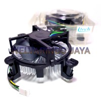 Fan LGA 775 (KIPAS PENDINGIN PROSESOR) Procesor Cooler
