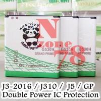 Baterai Rakkipanda For Samsung J2 Prime G532 G530H Double IC Protect
