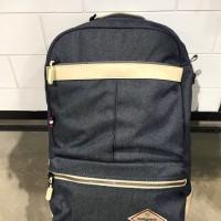 Jual Tas Bodypack Origanal Accelerate Backpack - Blue  Murah