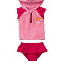 Jual Baju renang rabbit pink / Swimsuit  Murah