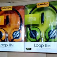 Jual  Headphone Sonic Gear Loop IIM T1910 Murah