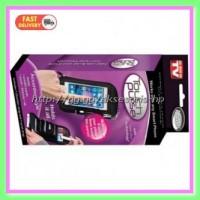 Jual Multifunction Touch Purse Phone Package Sarung Smartphone Black Murah