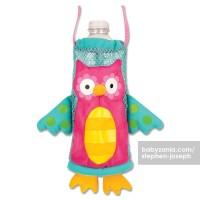 Stephen Joseph Bottle Buddies Owl T2909