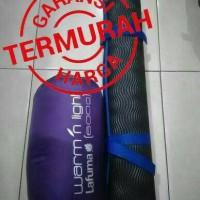 Jual Paket Termurah Sleeping bag / matras camping / tikar / karpet Murah