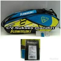 Tas badminton KAWASAKI KBB 8665 Original