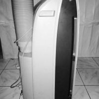AC Sharp 1pk watt nya 880 type CV-P09GRV